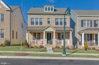 13807 Bufflehead Street, Clarksburg, MD 20871 - #: MDMC692426