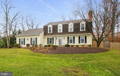 1588 Kimblewick Road, Potomac, MD 20854 - #: MDMC692448