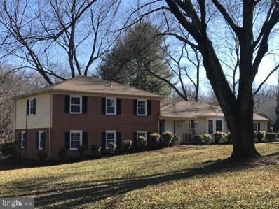 13100 Chestnut Oak Drive, Gaithersburg, MD 20878 - #: MDMC692454