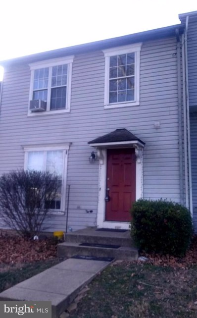 11426 Brundidge Terrace, Germantown, MD 20876 - #: MDMC692460