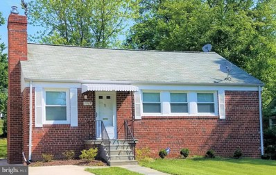 1517 Windham Lane, Silver Spring, MD 20902 - #: MDMC692472