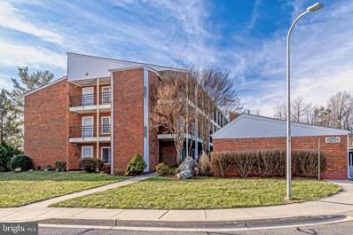 15400 Bassett Lane UNIT 46-2D, Silver Spring, MD 20906 - #: MDMC692496