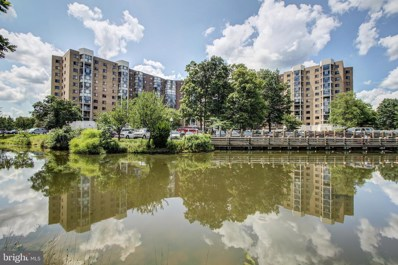 15101 Interlachen Drive UNIT 1-1009, Silver Spring, MD 20906 - #: MDMC692534