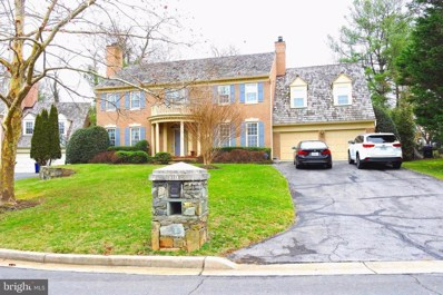 10109 Meyer Point Terrace, Potomac, MD 20854 - #: MDMC692544