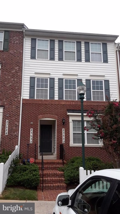 23532 Forest Haven Way UNIT 4U, Clarksburg, MD 20871 - #: MDMC692566