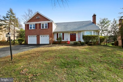 12417 Over Ridge Road, Potomac, MD 20854 - #: MDMC692602