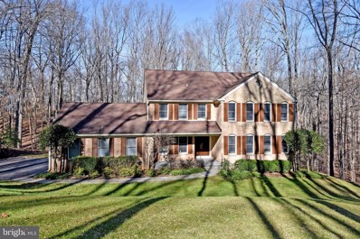 10021 New London Drive, Potomac, MD 20854 - #: MDMC692732