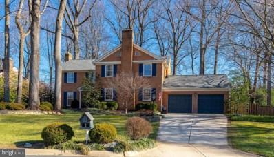 7713 Masters Drive, Potomac, MD 20854 - #: MDMC692766