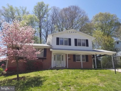13508 Sloan Street, Rockville, MD 20853 - #: MDMC692770