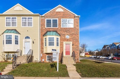 12358 Herrington Manor Drive, Silver Spring, MD 20904 - #: MDMC692868