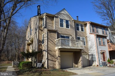 14714 Wexhall Terrace UNIT 17-175, Burtonsville, MD 20866 - #: MDMC692930