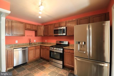860 Quince Orchard Boulevard UNIT 201, Gaithersburg, MD 20878 - #: MDMC692952