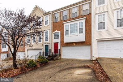 17 Inkberry Circle, Gaithersburg, MD 20877 - #: MDMC692982