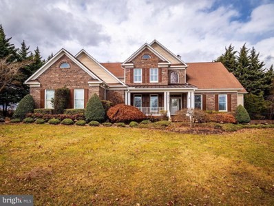 21116 Golf Estates Drive, Laytonsville, MD 20882 - #: MDMC693082