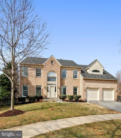 12 China Rose Court, Rockville, MD 20850 - #: MDMC693164