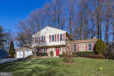 2308 Hidden Valley Lane, Silver Spring, MD 20904 - #: MDMC693174