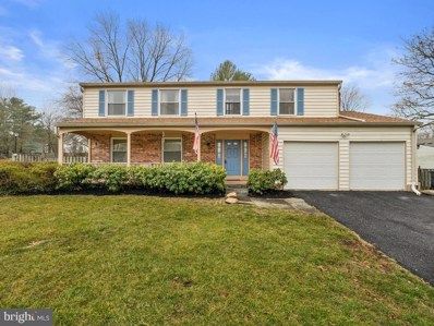 4000 Shallow Brook Lane, Olney, MD 20832 - MLS#: MDMC693190