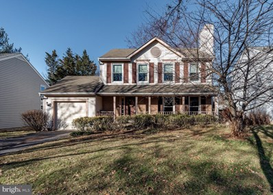 4013 Morningwood Drive, Olney, MD 20832 - #: MDMC693242
