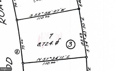6205 Wedgewood Road, Bethesda, MD 20817 - #: MDMC693326