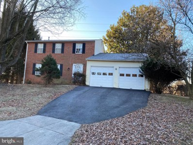 9008 Green Run Way, Gaithersburg, MD 20879 - #: MDMC693342