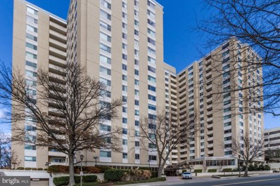 4601 N Park Avenue UNIT 809-J, Chevy Chase, MD 20815 - #: MDMC693384