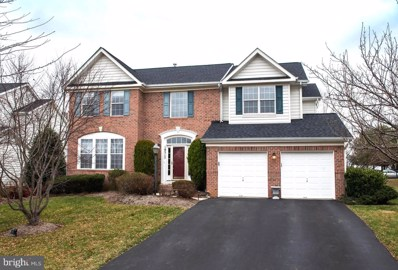 18517 Denhigh Circle, Olney, MD 20832 - #: MDMC693584