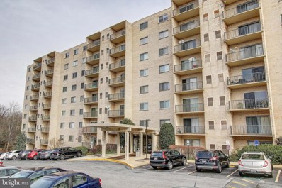12001 Old Columbia Pike UNIT 705, Silver Spring, MD 20904 - #: MDMC693598