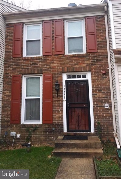 13846 Carter House Way UNIT 14-96, Silver Spring, MD 20904 - #: MDMC693700