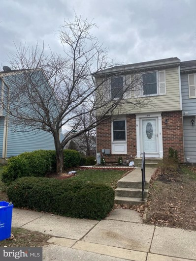 4315 Leatherwood Terrace, Burtonsville, MD 20866 - #: MDMC693708