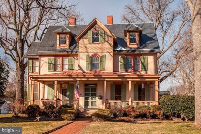 100 Forest Avenue, Rockville, MD 20850 - #: MDMC693712