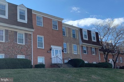 702 Quince Orchard Boulevard UNIT P-2, Gaithersburg, MD 20878 - #: MDMC693756