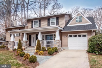 4915 Baffin Bay Lane, Rockville, MD 20853 - #: MDMC693760