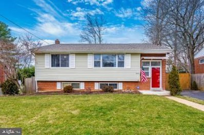 3833 Wendy Lane, Silver Spring, MD 20906 - #: MDMC693814