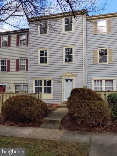 13114 Musicmaster Drive UNIT 67, Silver Spring, MD 20904 - MLS#: MDMC693822