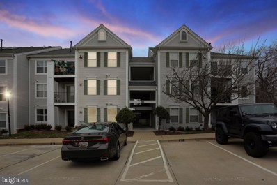 10019 VanDerbilt Circle UNIT 3-16, Rockville, MD 20850 - #: MDMC693922