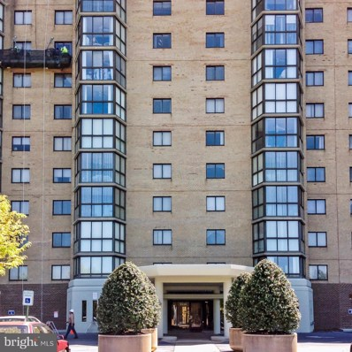3330 N Leisure World Boulevard UNIT 5-220, Silver Spring, MD 20906 - #: MDMC693992