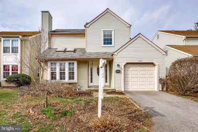 11218 Valley Bend Drive, Germantown, MD 20876 - #: MDMC694012