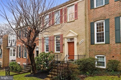 11168 Cedarwood Drive, Rockville, MD 20852 - #: MDMC694074