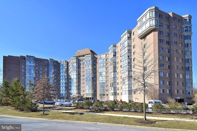 3200 N Leisure World Boulevard UNIT 707, Silver Spring, MD 20906 - #: MDMC694094