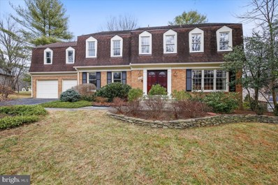 12005 Starview Court, Potomac, MD 20854 - #: MDMC694174