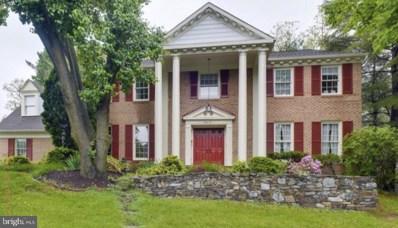 9421 Sunnyfield Court, Potomac, MD 20854 - #: MDMC694304