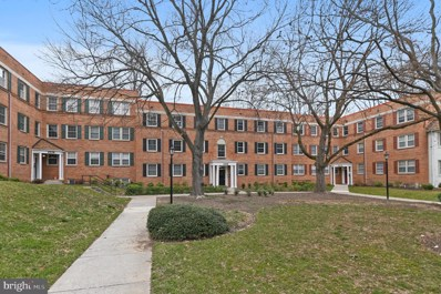 2208 Washington Avenue UNIT W-202, Silver Spring, MD 20910 - #: MDMC694318