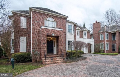 9122 Town Gate Lane, Bethesda, MD 20817 - #: MDMC694348