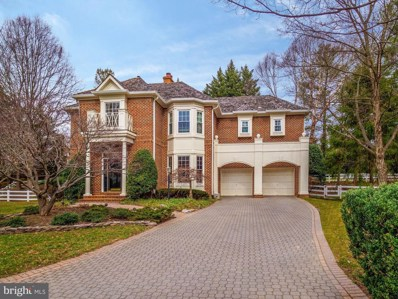 5 Town Gate Court, Bethesda, MD 20817 - #: MDMC694352