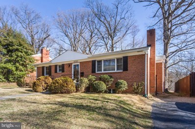 10705 Lombardy Road, Silver Spring, MD 20901 - MLS#: MDMC694364