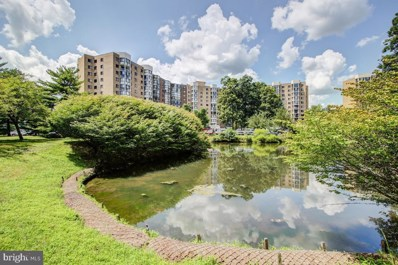 15101 Interlachen Drive UNIT 1-123, Silver Spring, MD 20906 - #: MDMC694490