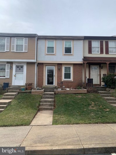 12524 Cross Ridge Way, Germantown, MD 20874 - #: MDMC694496
