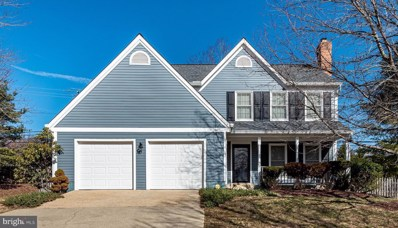 14429 Turbridge Court, Burtonsville, MD 20866 - #: MDMC694590