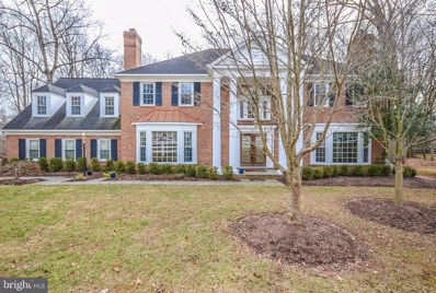 12009 Wetherfield Lane, Potomac, MD 20854 - #: MDMC694650