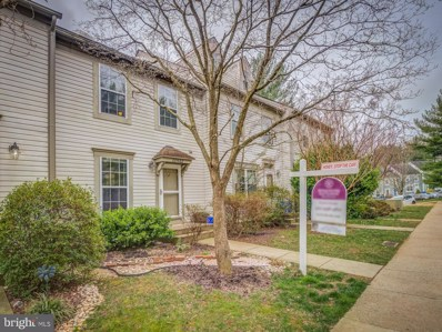 20422 Summersong Lane, Germantown, MD 20874 - #: MDMC694742